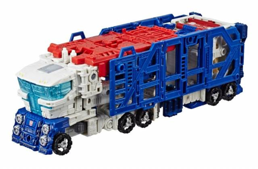 Transformers Generations Siege - Leader Wave 1 Set of 2