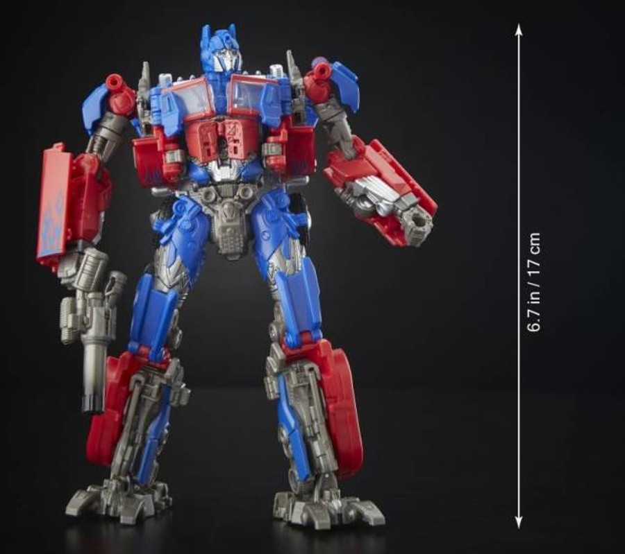 Transformers Generations Studio Series - Voyager Wave 5 - Set of 2