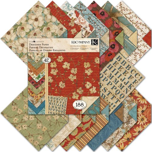 Scrapbooking Scrapbook Paper Crafts Plus