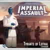 Star Wars Imperial Assault: Tyrants of Lothal Expansion