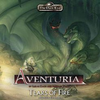 The Dark Eye: Aventuria Adventure Card Game: Tears of Fire Expansion