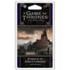 A Game of Thrones: The Card Game (Second Edition) – Streets of King`s Landing