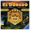 The Quest for El Dorado: Heroes and Hexes