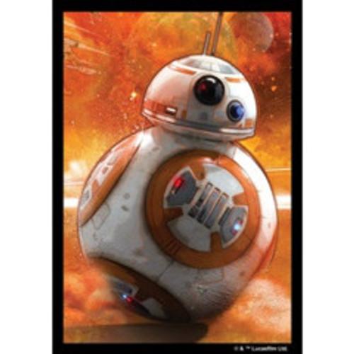 Fantasy Flight Art Sleeves: Star Wars - BB-8 Limited Edition