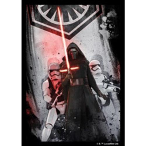 Fantasy Flight Art Sleeves: Star Wars - First Order Limited Edition