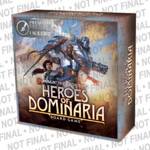 Magic: The Gathering: Heroes of Dominaria