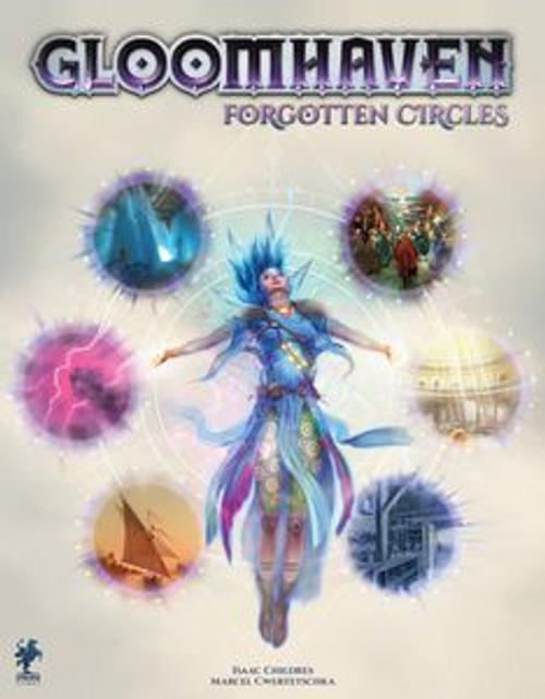 Gloomhaven : 잊혀진 서클