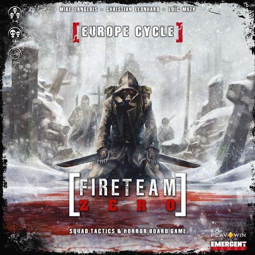Fireteam Zero: Europe Cycle