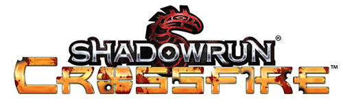Shadowrun Crossfire: Prime Runner Refit Kit