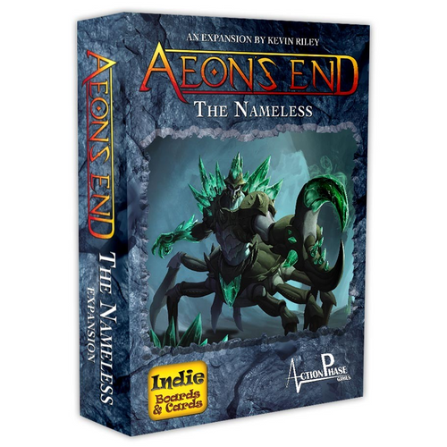Aeon's End: The Nameless Expansion ( second edition)