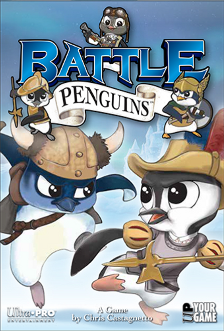 Battle Penguins