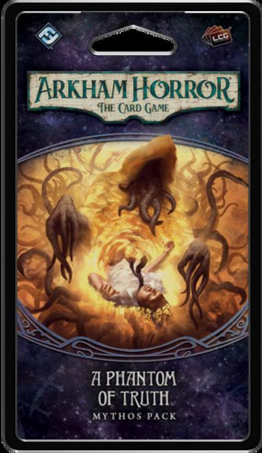 Arkham Horror: The Card Game – A Phantom of Truth