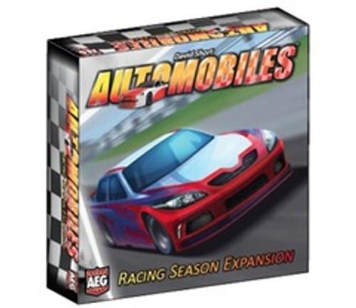 Automobiles: Racing Season