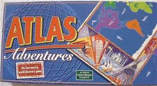 Adventure Atlas