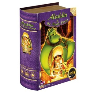 Aladdin U0026 The Magic Lamp