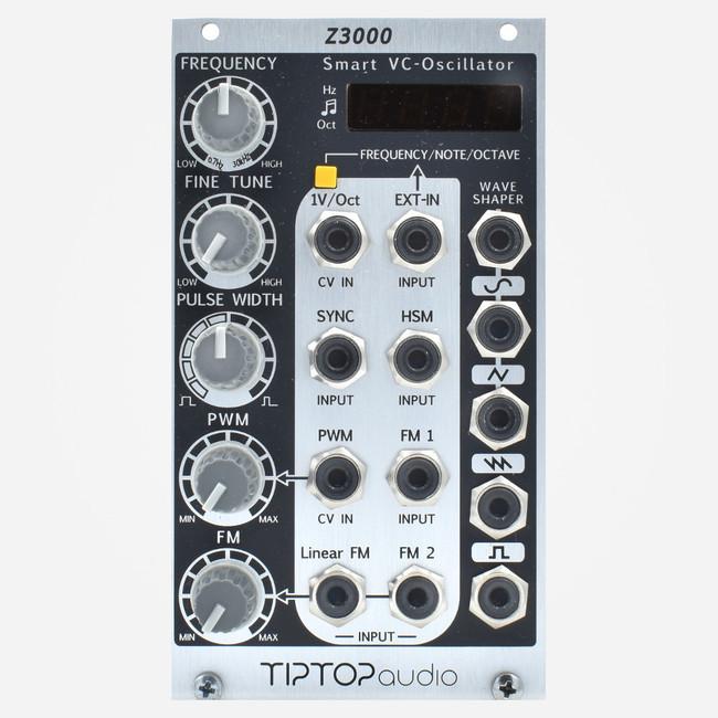 Z3000 Smart VCO mkII