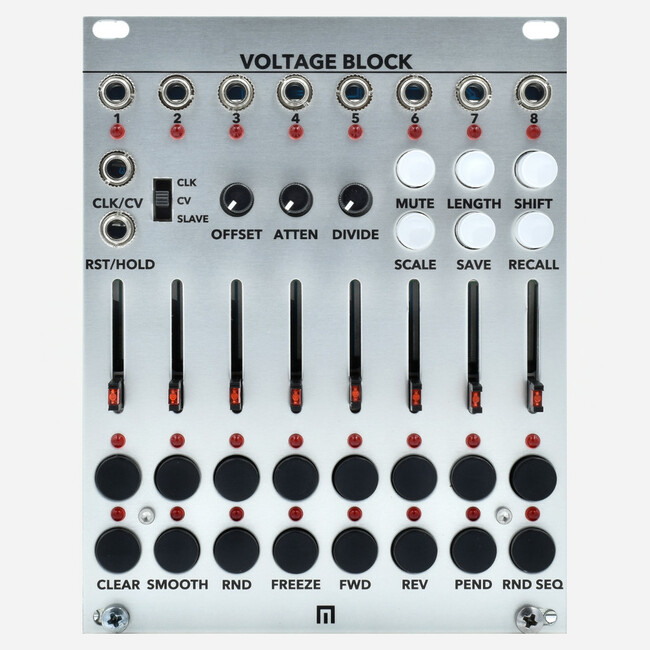 Voltage Block