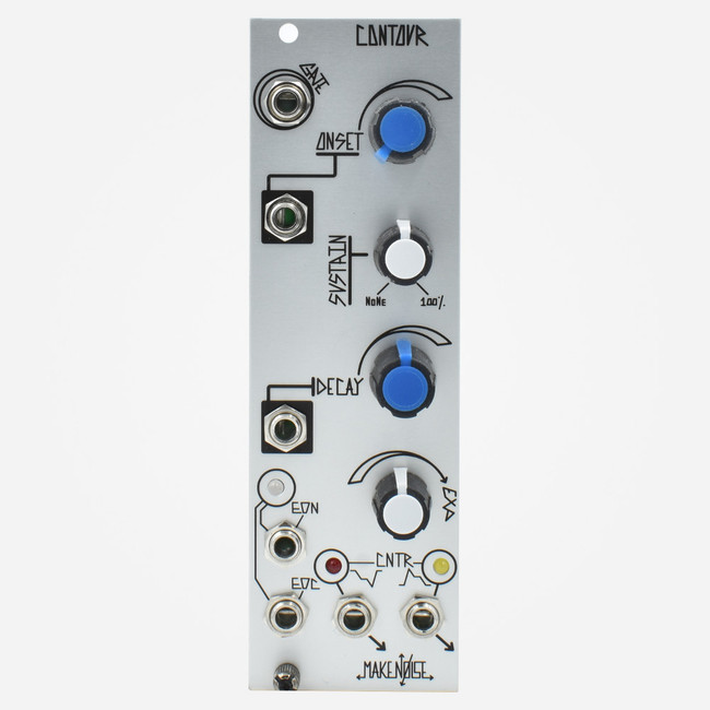 Make Noise Contour Eurorack Envelope Generator