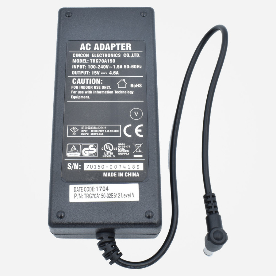 Tip Top Audio Zeus Studio Cincon 4600mA Power Supply