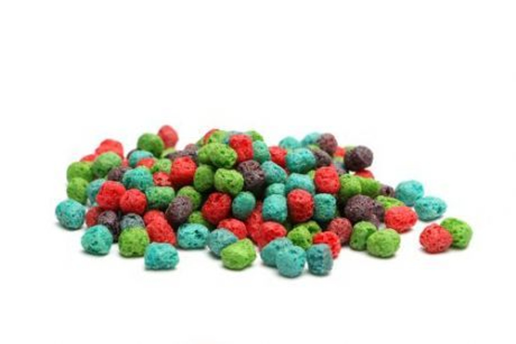 BERRY CRUNCH  (BV)