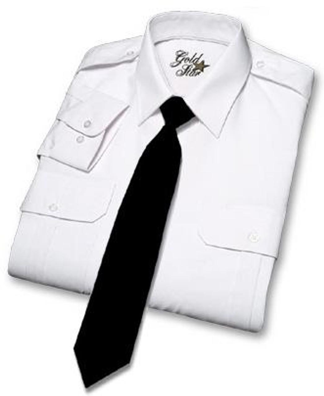 Goldstar Pilot Shirts (Long Sleeved) - Men