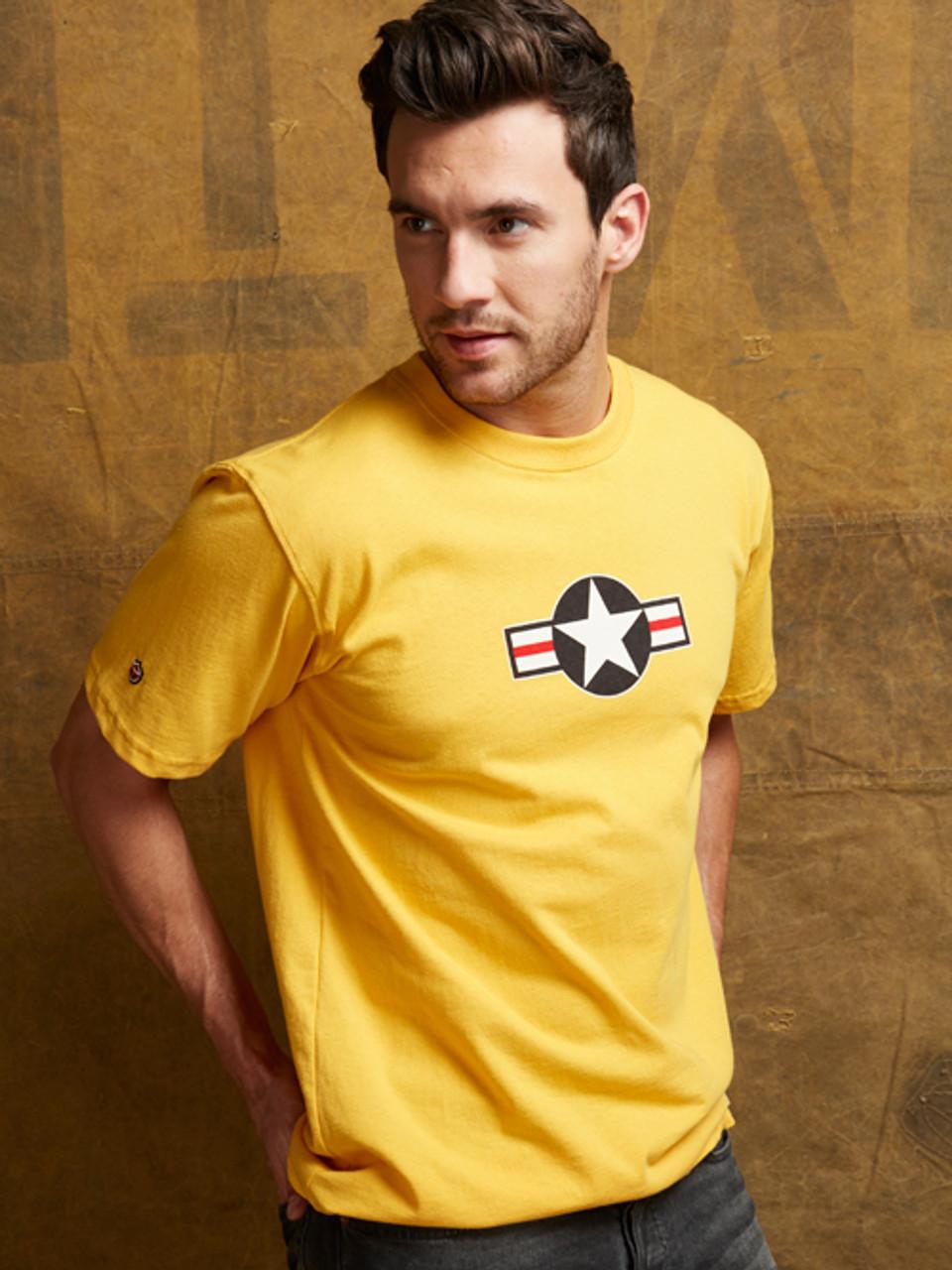 USAF WWII Roundel T-Shirt