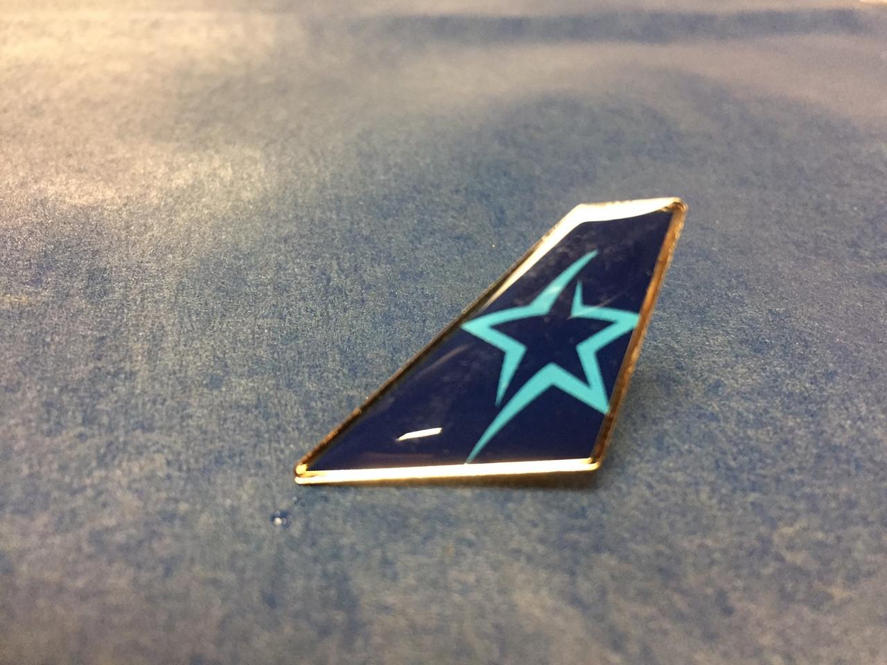Air Transat Tail Pin
