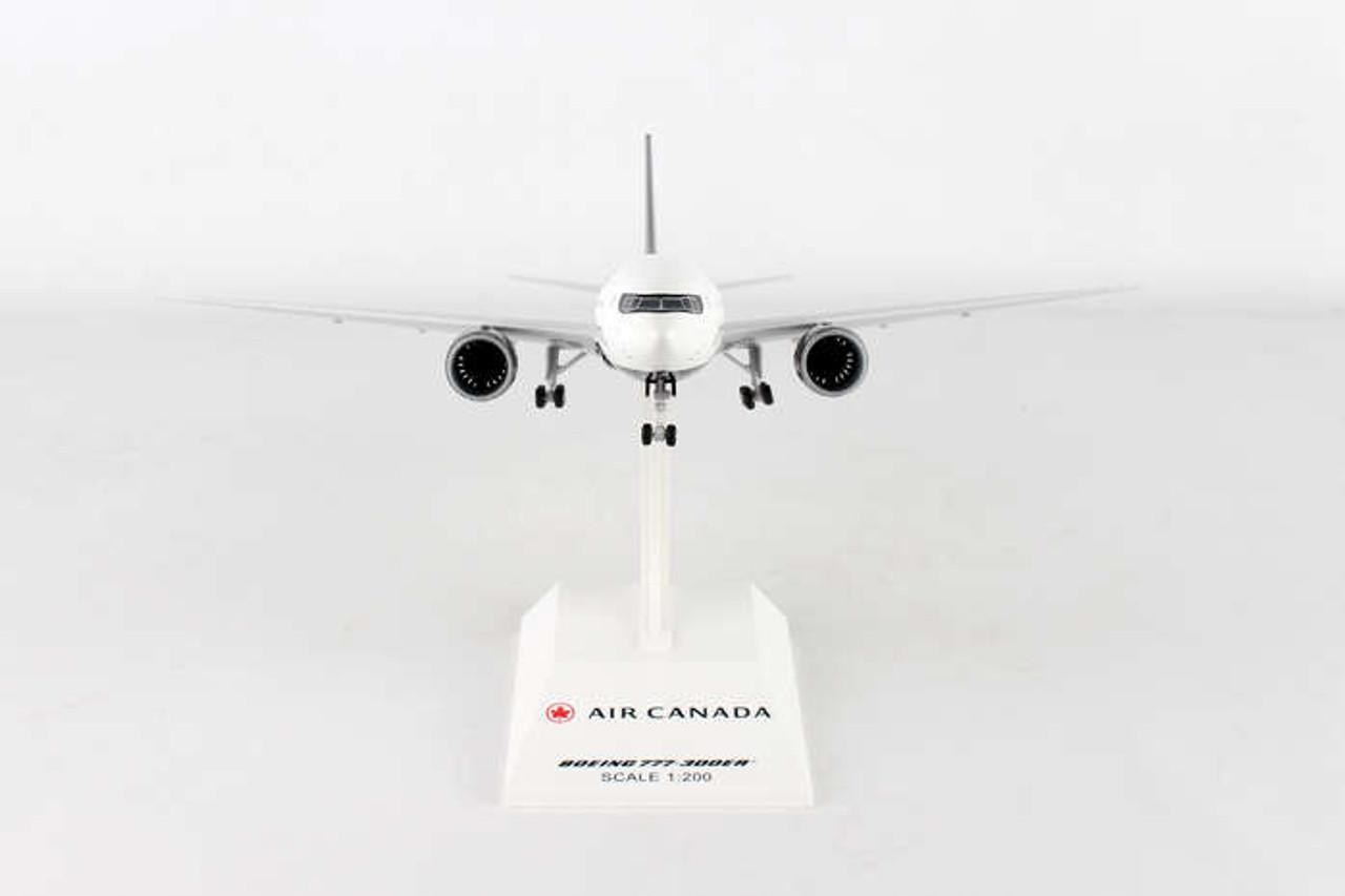 Skymarks Air Canada 777-300ER - New Colors