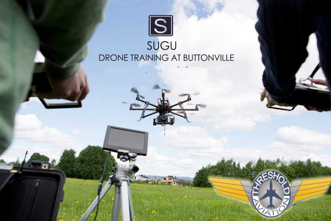 UAV Ground School Training - Advanced by Sugu Drone Training
