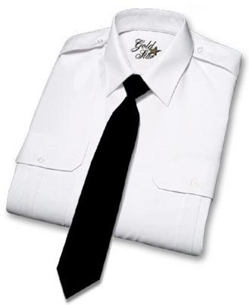 Goldstar Pilot Shirts (Short Sleeved) - Men