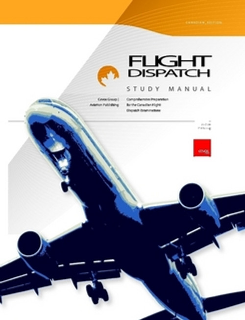 Canadian Flight Dispatcher Study Manual