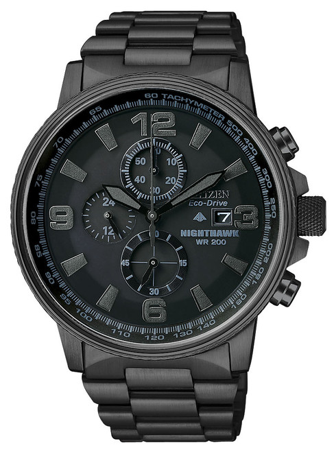 Citizen NightHawk