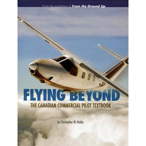 Flying Beyond