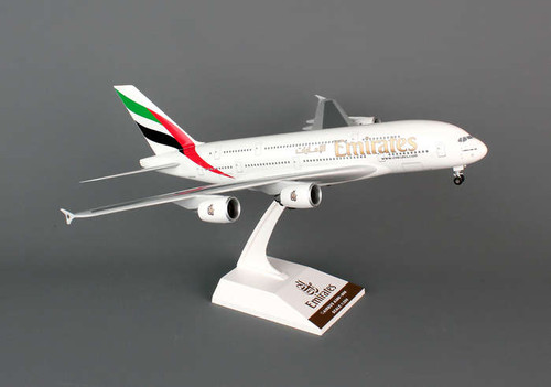 Skymarks Emirates A380