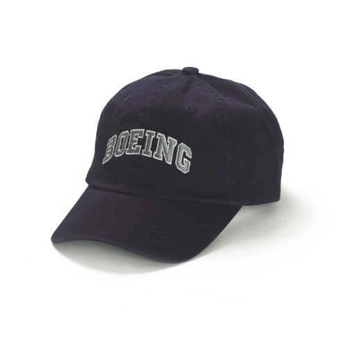 Boeing Children's Varsity Hat