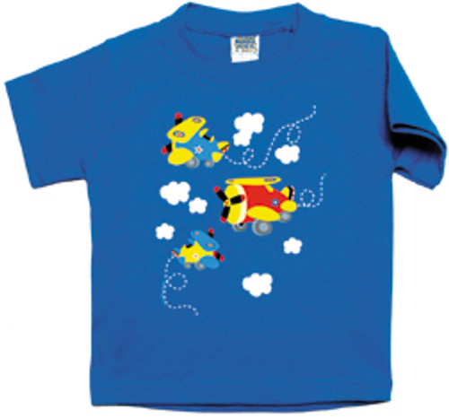 Barnstormers Toddler Shirt