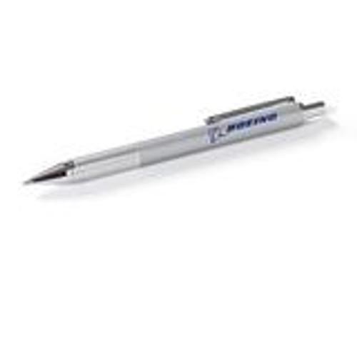 Boeing Silver-Ring Ballpoint Pen