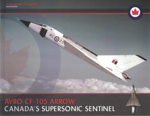 Avro CF-105 Arrow, Canada's Supersonic Sentinel