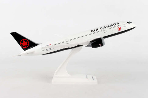 Skymarks Air Canada 787-8 - New Colors