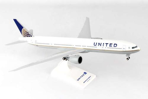 Skymarks United 777-300