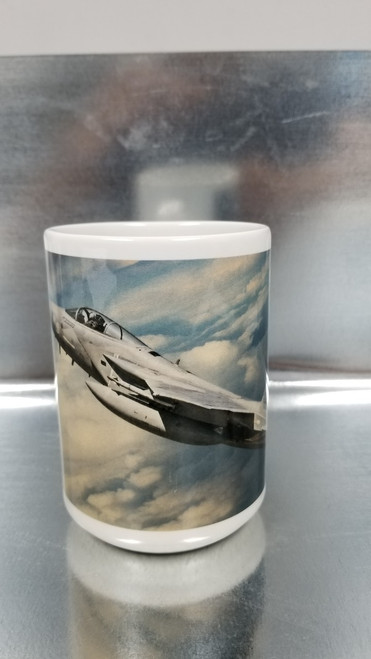 F-15 Eagle Ceramic Mug