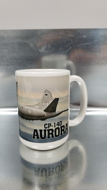CP-140 Aurora Ceramic Mug