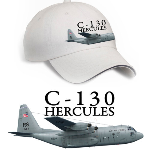 C-130 Hercules Hat
