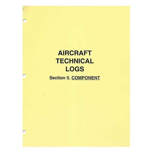Section 3 Tech Log: Engine (Yellow Cover)