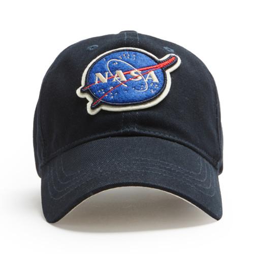NASA Cap (Navy)