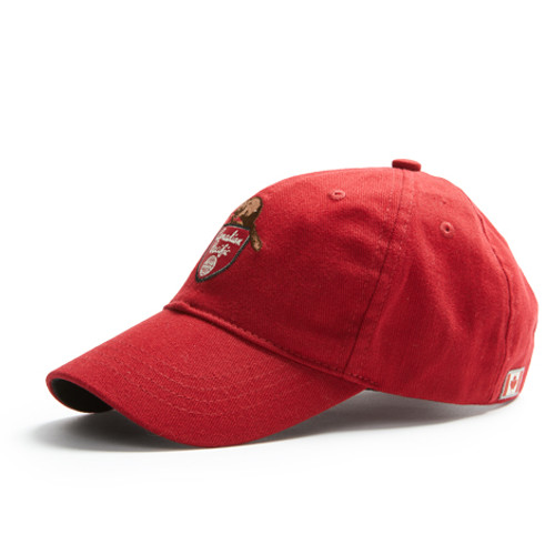 Canada Pacific Beaver Cap (Red)