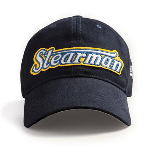 Stearman Cap (Navy)