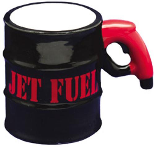 Jet Fuel Shot Glass