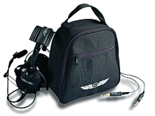 ASA Single Headset Case