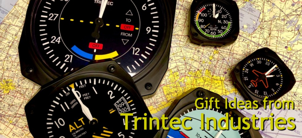 Trintec Clocks and Gifts